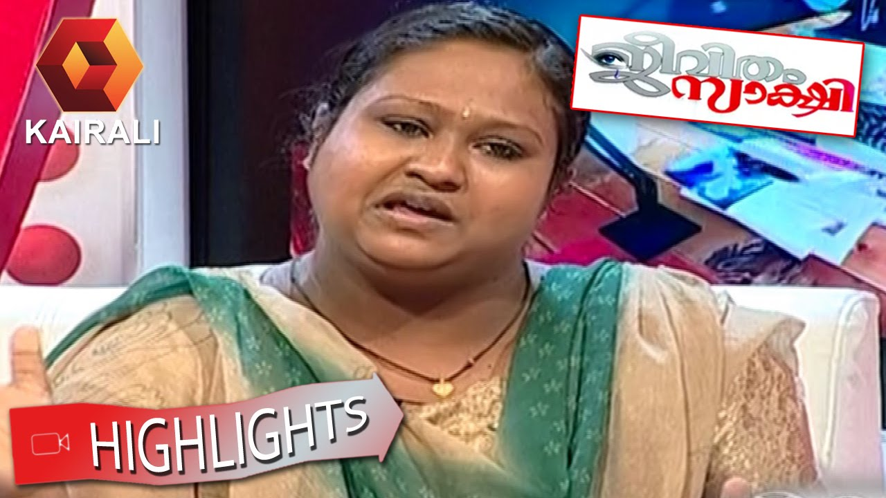 Jevitham Sakshi 26 05 2015 Highlights
