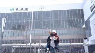北海道婚紗側錄