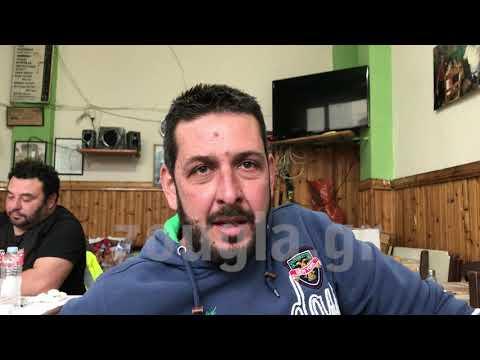 Αγανακτισμένοι κάτοικοι της Μόριας μιλάνε στον φακό του zougla.gr