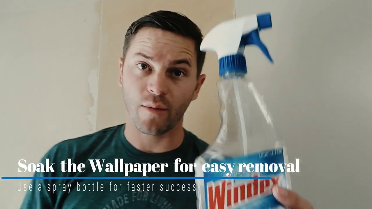 Learn the Ways to Remove Wallpaper and wallpaper removal costs! - Learn The Ways To Remove Wallpaper And Wallpaper Removal Costs