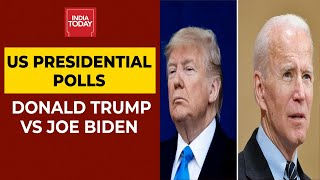 After a campaign marked by rancour and fear, americans on tuesday decide between president donald trump democrat joe biden. record-breaking number of e...