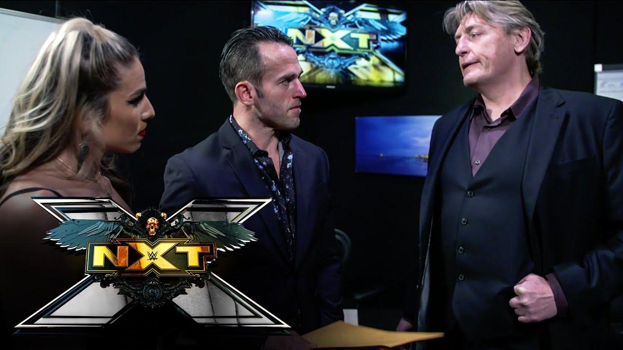 Roderick Strong Quits NXT