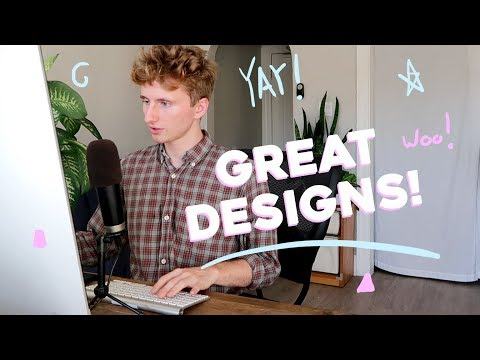 Critiquing Your Design Projects - You Guys Rule 12