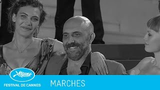 LOVE -marches- (vf) Cannes 2015