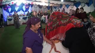 Ахыска свадьба ( Дамурали & Наила ) part 3 Ставраполь