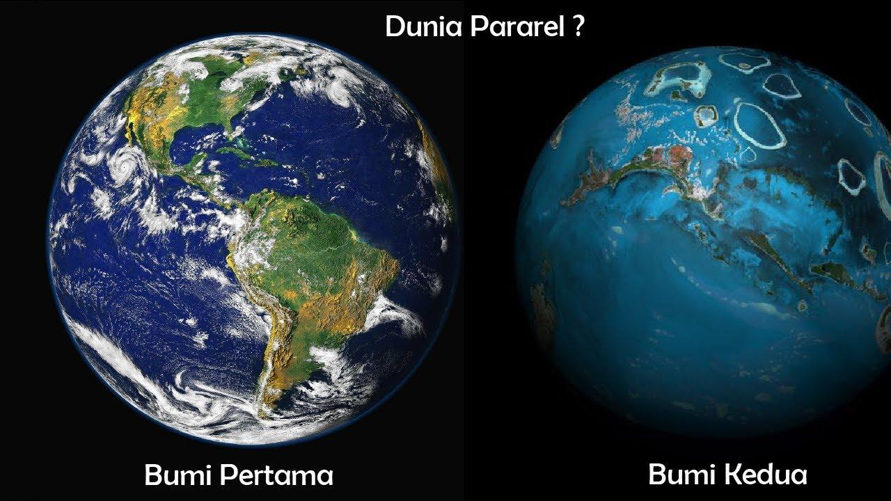 Adakah Parallel Universe??|Multiverse