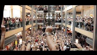 Hamburg Singt - Größter Flashmob Deutschlands (Official)