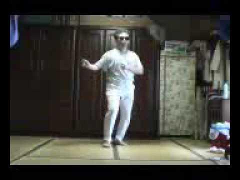 マツケンサンバ2     踊ってみました