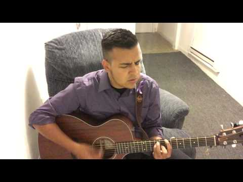 Save a Place for Me - Matthew West (cover)