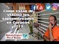 Como es la VERDADERA situacion de los supermercados en Caracas 2019