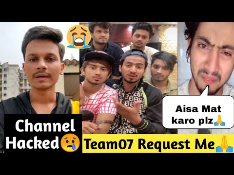 ejaz-vlogs-youtube-channel-hacke*d😢|-team07-plz-support-me|-faisu,-adnaan,-hasnain07,-faiz,-saddu