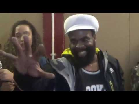 Michael Prophet Nine Night 27/12/2017 Ft.  His Family  Gappy Ranks Joe 90 Kernel
