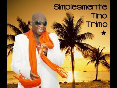 """Tino Trimó - """"Simplesmente"""" [2012] - Entrevista com Rádio Gumbe.com"""