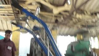 CSISA-IRRI, Machinery Training in RARS, Jessore