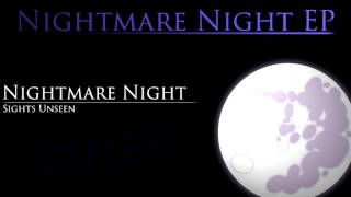 Nightmare Night - Sights Unseen (covering Glaze and Mic The Microphone)