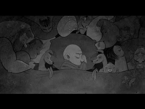 BORIS VAN DER HAM - IK LIG ZO VAAK TE DENKEN (Officiële videoclip)