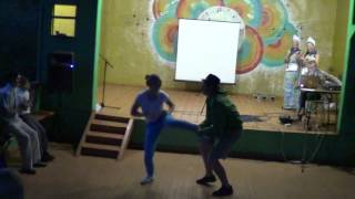 Андрей и Марина (Танец Маски)