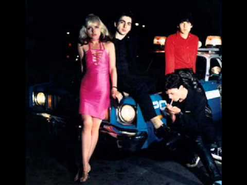 Blondie w/ Fred Smith-I Love Playing With Fire-May 4, 1977 (live)
