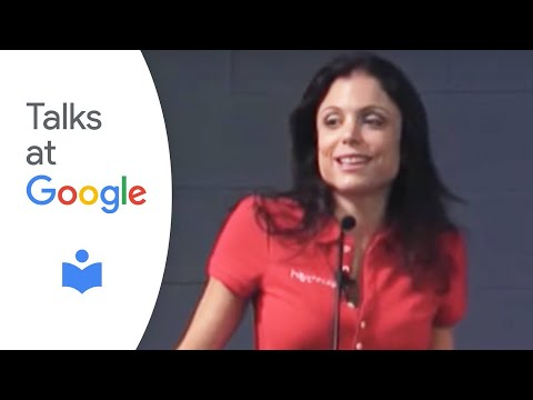 Bethenny Frankel | Talks at Google