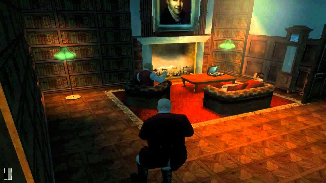 Hitman: Contracts Walkthrough 4 - Beldingford Manor