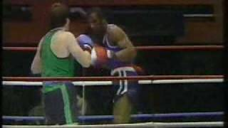 John Beckles v Harry Lawson