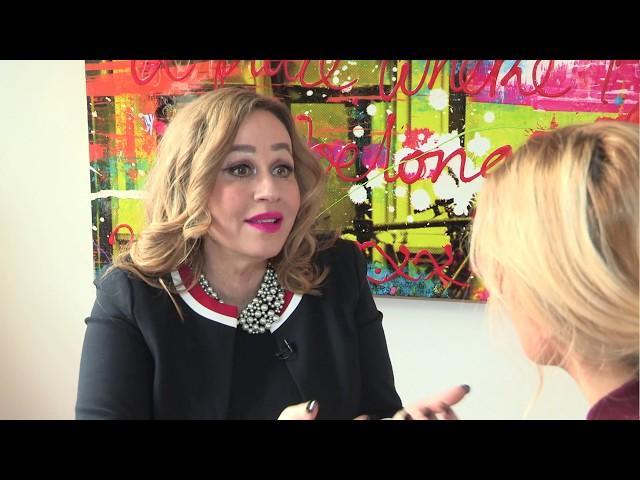 @ConchitavRooij Afl. 6 - RTL 4 programma Gooische Passie #GooischePassie #RTL4
