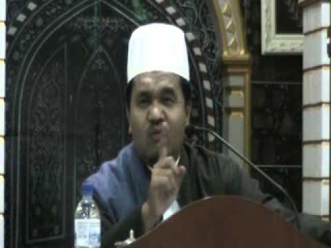 Masjid al Abrar   Dr Azmi   20131108   Kelebihan 10 Muharam