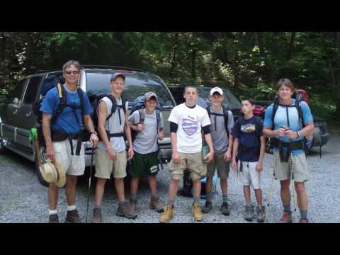 Boy Scouts 2017 Randy Boyd