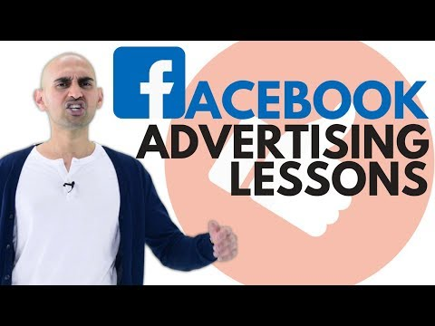 3 Lessons Learned From Spending Over $400k on Facebook Ads