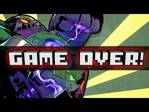 Instalok - Game Over (Original Song)