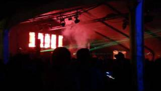 Nocturnal 2009 Laidback Luke Zombie Nation [HQ AUDIO & VIDEO]