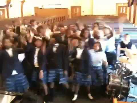 Arlington Christian Academy Old Testament Rap