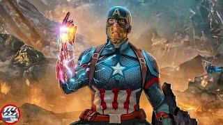 Top 10 Movies Of Marvel Cinematic Universe [Explained In Hindi] | SuperHero Talks