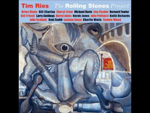 Tim Ries  Paint It Black