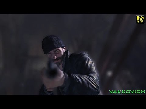 Call of Duty - Like Toy Soldiers (Eminem)