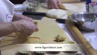Мастер-класс итальянской кухни_урок итальянской кухни