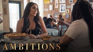 "Rondell Urges Bella to ""Respect"" Her Mom 