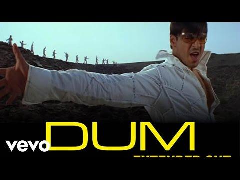 Dum - Title Track | Vivek Oberoi