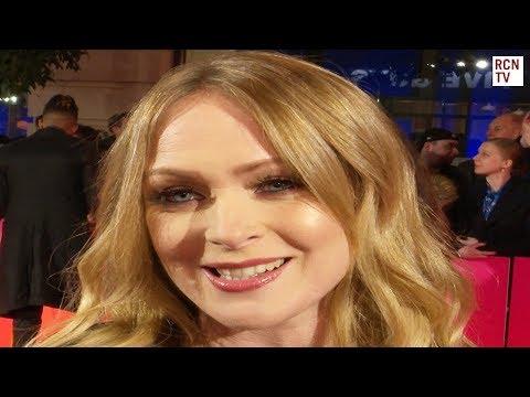 Emmerdale Cast Interview ITV Gala 2017