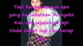 Nike Ardilla - Beri Daku Kepastian (Lyrics)