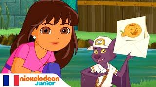 Dora & Friends : Au cœur de la ville | Le château de la sorcière | NICKELODEON JUNIOR
