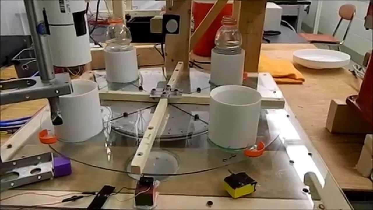 STCC Electrical Engineering Technologies Spring 2015 Senior ...
