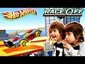 Video HOT WHEELS RACE OFF 🏎 SUPER VELOCES DESBLOQUEADOS!! 🚀 TWO TIMER 🚀Juegos y Aplicaciones para niños