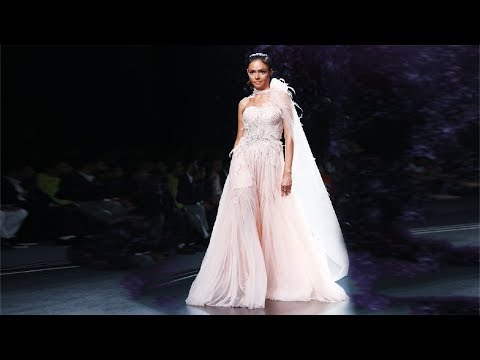 Dolly J | Spring/Summer 2020 | India Fashion Week