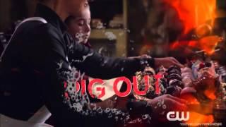 Сверхъестественное (11 сезон, 3 серия) - Промо [HD]