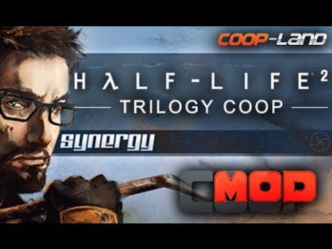 Half Life трилогия скачать торрент - фото 9