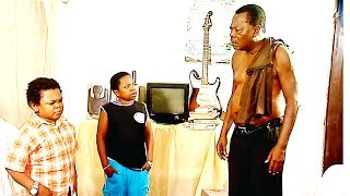 EVERGREEN FUNNY Aki and Pawpaw VS Sam Loco COMEDY Nigerian Nollywood Movies African Movies