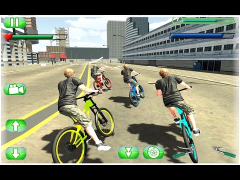 Hero Bicycle FreeStyle for PC Window 7/8/10 Download (Official) 2020