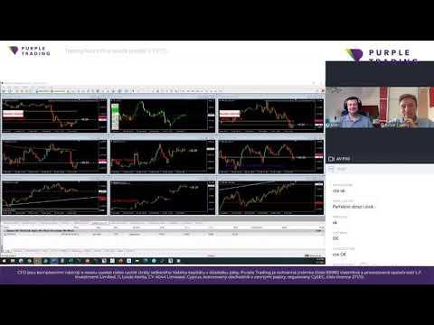Trading Room+ Plus - Host: Milan Kleban (1/2/2021)