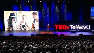 Where children can be children | Chaim Topol | TEDxTelAvivUniversity